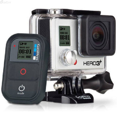 Экшн камера GoPro HERO3+ Black Edition Adventure